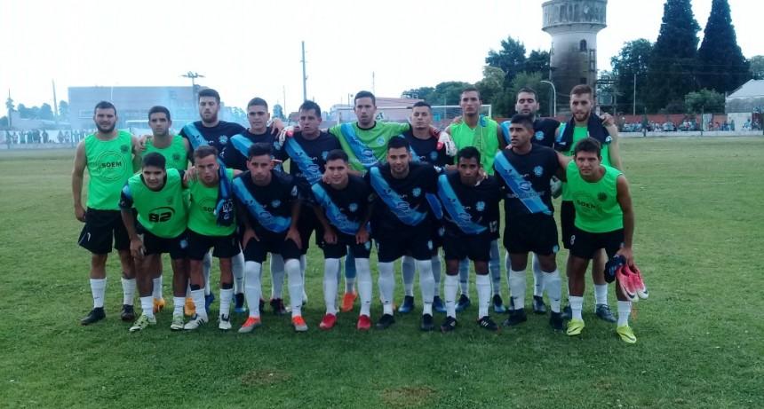 Social goleó a Los Andes y jugará la final del Clausura con Regatas