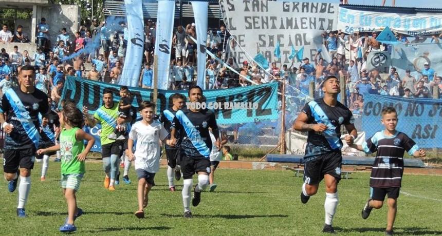 """Regatas y Social definen el torneo Clausura """"Héctor Pato Botazzi"""""""