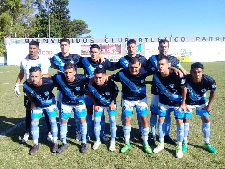 Social derrotó a Argentino Oeste y es finalista de la Supercopa
