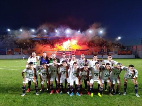 Regatas derrotó 3 a 1 a Social y se quedó con la Supercopa