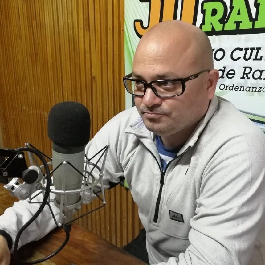 Leandro Torri: 'Hicimos un buen gobierno'