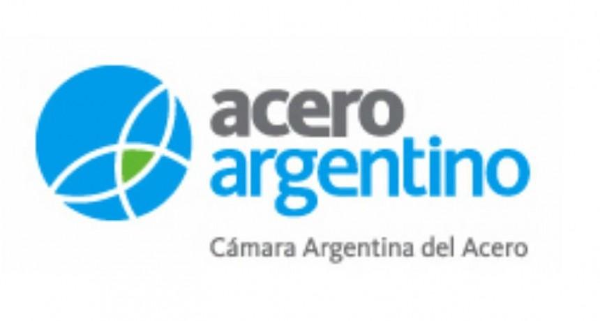 La Cámara Argentina del Acero advierte sobre el impacto en el empleo industrial ante el anuncio por la imposición de aranceles por parte del Gobierno de los Estados Unidos