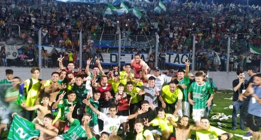 Argentino Oeste derrotó a Somisa y se consagró campeón del torneo Clausura