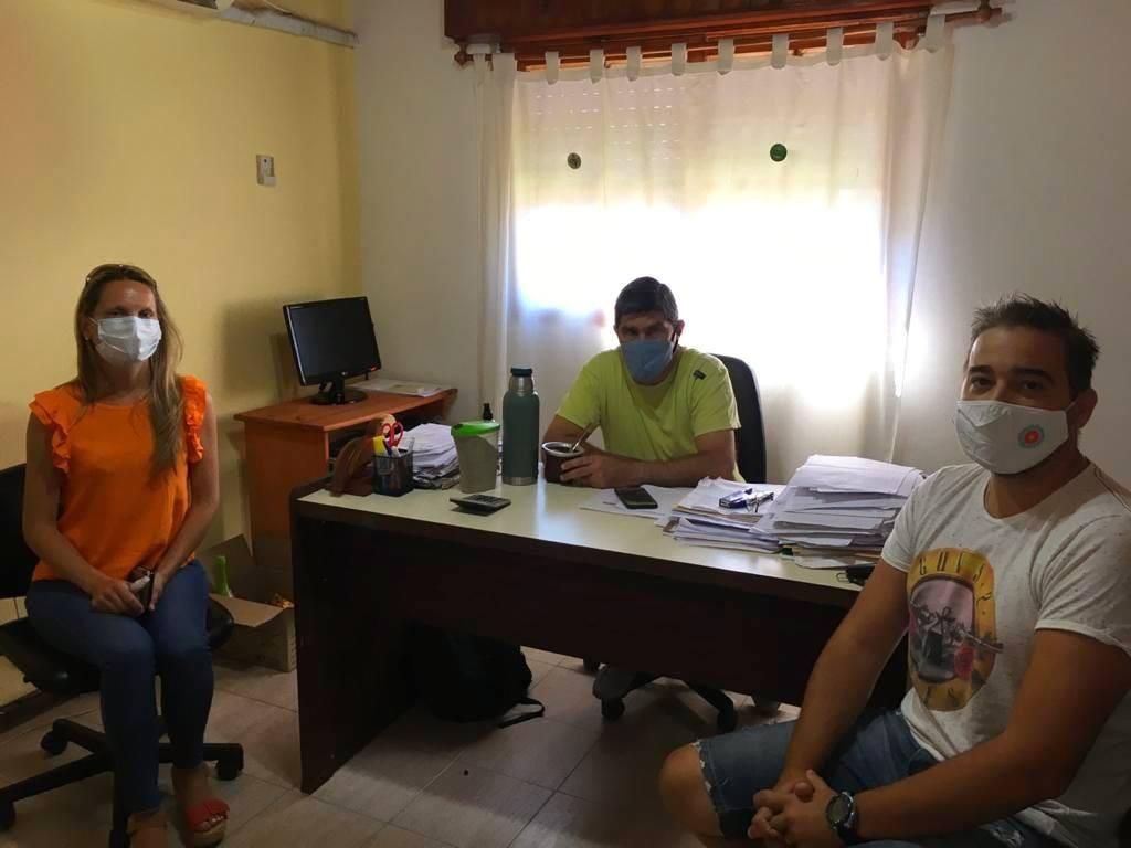 Radio abierta y jornada de protesta por la situación de los recolectores de residuos