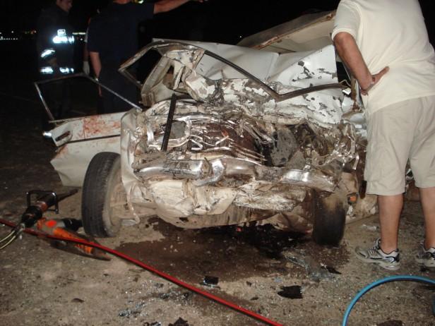 Ramallo: Accidente con tres víctimas fatales en colectora