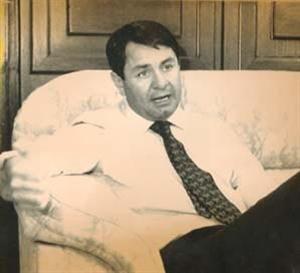Rafael Edgardo Romá:
