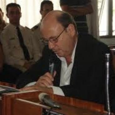 """Jorge Urquiza """"Es un gobierno al que no le interesa la seguridad"""""""