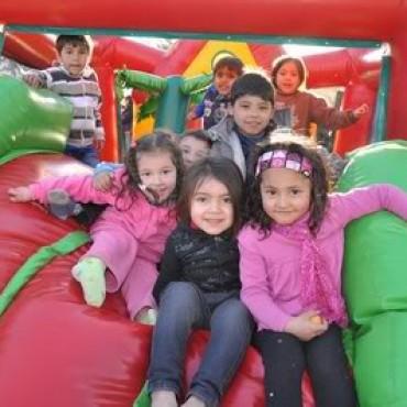 """ATE Ramallo: """"El próximo sábado los esperamos para disfrutar el día del Niño"""""""