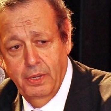 Scioli designó a Osvaldo Rial como nuevo titular del FOGABA