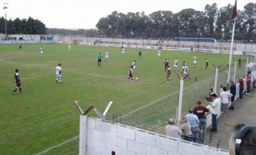 Torneo Argentino A  :Defensores derrotó a Brown de Madryn