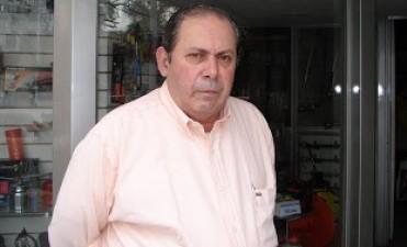 """Julio Giardini- Pte. Centro de Comercio de Villa Ramallo """"Creo que la llegada de Gendarmería cambiaría todo"""""""