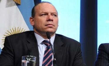 Seguridad: Berni recorre el interior de la Provincia a pedido de Intendentes
