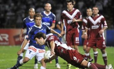 TORNEO ARGENTINO A : Franco Olego jugará en Defensores