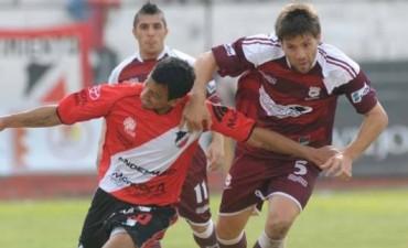 Torneo Argentino A :Defensores perdió en Mendoza