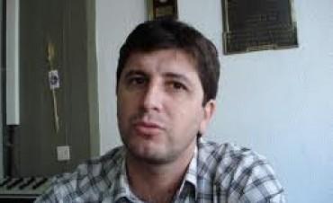 Audio de la entrevista al Subsecretario de Cultura Silvio Gaeto