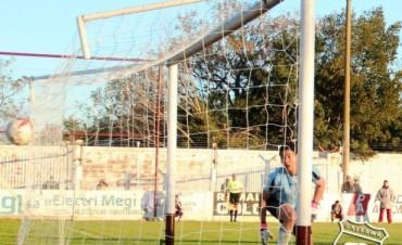 Torneo Argentino A : Triunfo granate en la última jugada