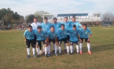 LIGA NICOLEÑA DE FÚTBOL : Social derrotó 3 a 0 a F. San Nicolás