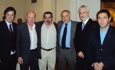 """Cablevisión presentó el """"Somos San Nicolás- Somos Ramallo"""""""