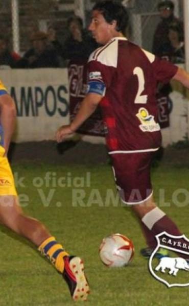 Defensores jugará con Rivadavia de Lincoln por la Copa Argentina