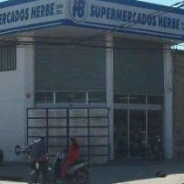 Dos ramallenses detenidos tras robar un Autoservicio en Arrecifes